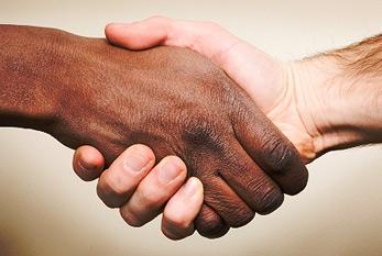 Bilder Rassismus