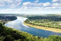 Internationaler Tag der Flüsse 2020