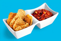 Nationaler Chips-und-Dip-Tag 2018