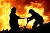 Internationaler Tag der Feuerwehrleute 2017