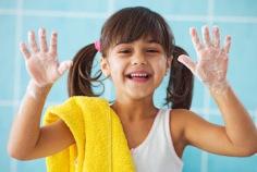 Welttag des Händewaschens 2019
