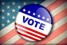 Wahltag in den USA 2018