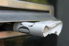 Tag der Zeitungsausträger 2015