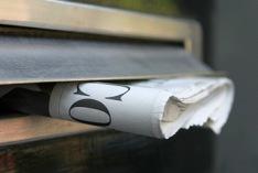 Tag der Zeitungsausträger 2021