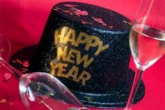 Neujahr 2022
