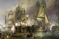 Trafalgar-Day 2019
