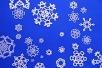 Bastle-ausgeschnittene-Schneeflocken-Tag 2016
