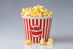 Nationaler Popcorn-Tag 2019