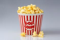 Nationaler Popcorn-Tag 2021