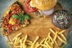 Nationaltag des Junk Foods 2020