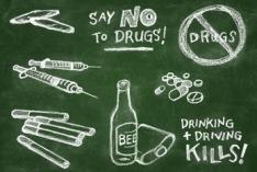 Anti-Drogen-Tag 2018