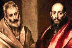 Peter und Paul 2016