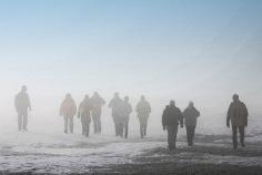 Internationaler Tag der Verschwundenen 2014