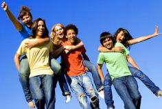 Internationaler Tag der Jugend 2020