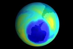 Tag für die Erhaltung der Ozonschicht 2014