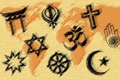 Weltreligionstag 2019