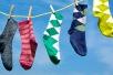 Tag der verlorenen Socke 2018