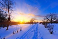 Wintersonnenwende 2016